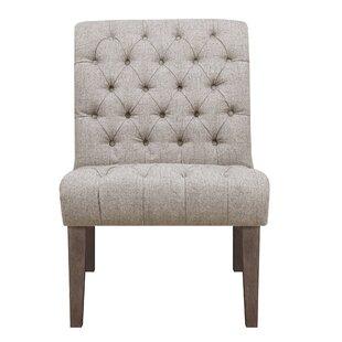 Ameliore 248 Slipper Chair by Red Barrel Studio