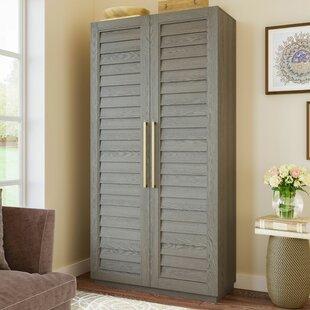 Aleksa Ellis Barrister Bookcase By Red Barrel Studio