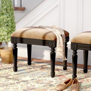 vanity chair or stool. Dousman Stool Vanity Stools You ll Love  Wayfair