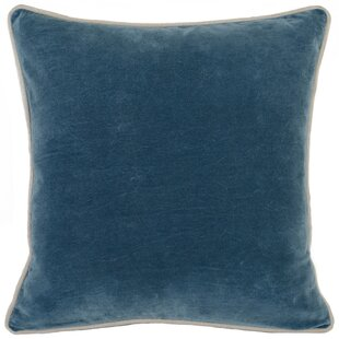 Vedika Cotton Throw Pillow