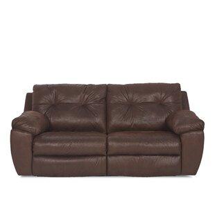 Klaussner Furniture Kelly Reclining Sofa