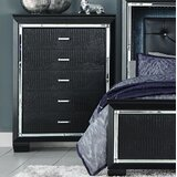 Boden 5 Drawer Chest by House of Hampton®