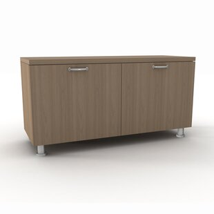 Look for Currency 36 Storage Cabinet by Steelcase