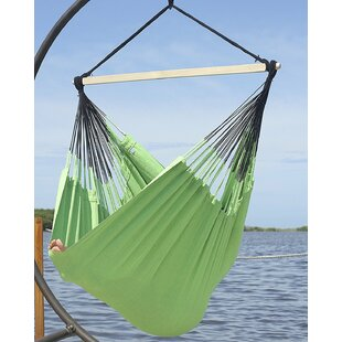 Caribbean Jumbo Lounger Chair Hammock by KW Hammocks New Design