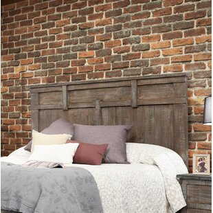 San Angelo Panel Headboard. By Artisan Home Furniture