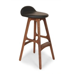 Ivanhoe 25.6 Bar Stool by Brayden Studio