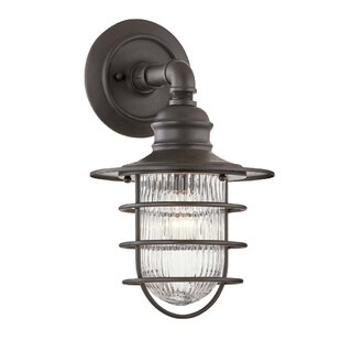 Jarvis Outdoor Wall Lantern