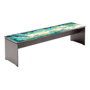 Etna Dining Bench by Seasonal Living