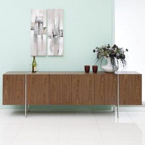 Jesiah Buffet Table by Wade Logan
