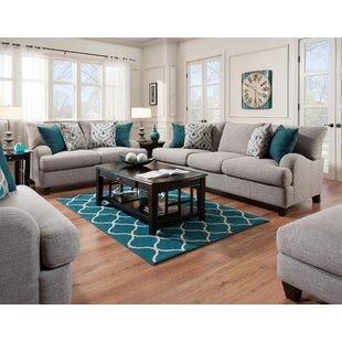 Living Room Sets Sectional Wayfair