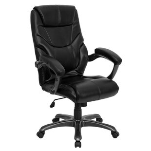 Xzavier Executive Chair by Symple Stuff Herry Up