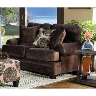Holford Loveseat