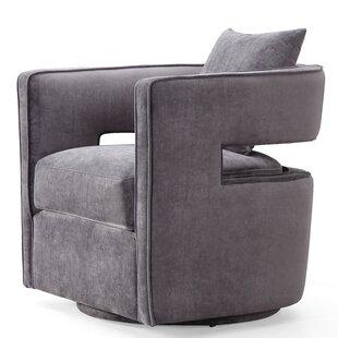 Peachy Beahm Swivel Barrel Chair Theyellowbook Wood Chair Design Ideas Theyellowbookinfo
