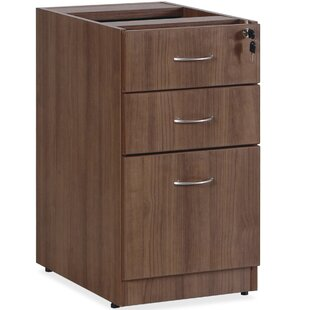 Essentials 3-Drawer Vertical Filing Cabinet