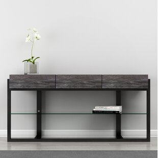 Deco Console Table by Furnitech
