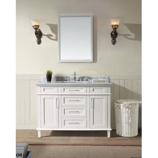 48 Single Bathroom Vanity Set by Birch Lane?