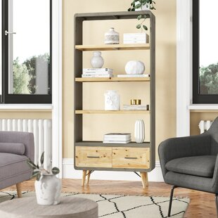 Factory Bookcase By KARE Design