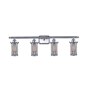 17 Stories Amell 4-Light Vanity Light