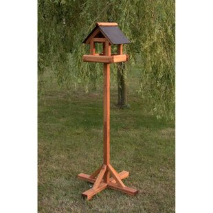 Gen Post Mounted Birdhouse By Sol 72 Outdoor
