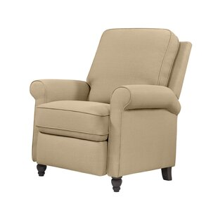 Whitehaven Manual Recliner By Charlton Home