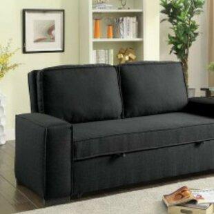 Gholson Convertible Sofa by Latitude Run