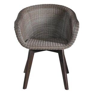 Lenora Upholstered Dining Chair