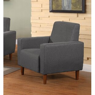 Compare Fajardo Contemporary Modern Living Room Armchair by George Oliver Reviews (2019) & Buyer's Guide