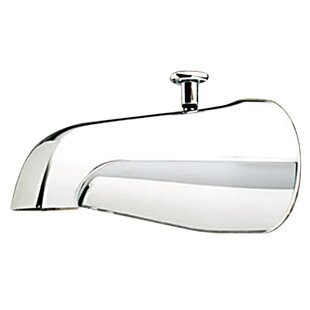 Plumb Craft Wall Mount Tub Spout