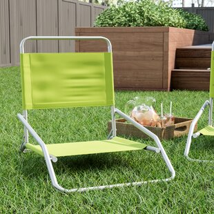 Freeport Park Kylee Sand Reclining Beach Chair