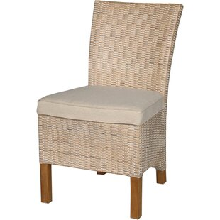 Jeffan Hailey Dining Chair (Set of 2)