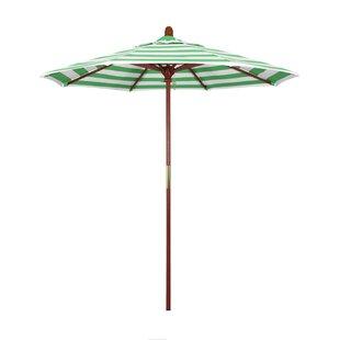 California Umbrella Mare Series 7.5' Market Umbrella