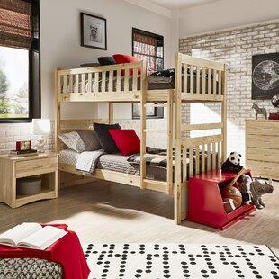 Spillman Bed by Viv + Rae