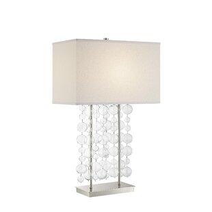 Wicker Park 30 Table Lamp