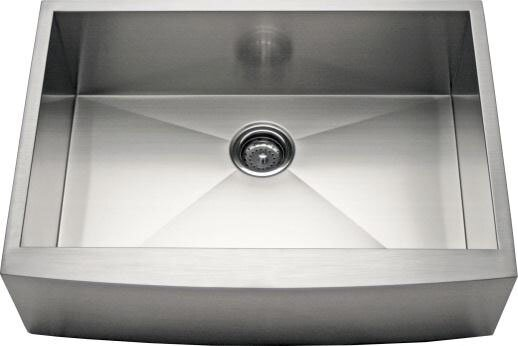 27 X 21 63 Farmhouse Kitchen Sink