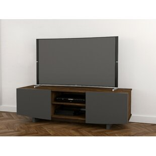 Look for Goldblatt TV Stand for TVs up to By Wrought Studio