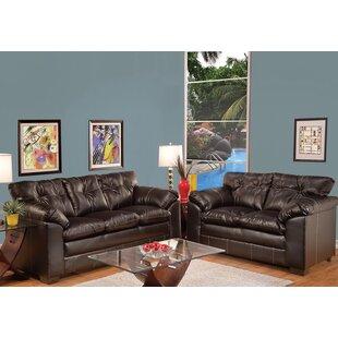 Huitt Configurable Living Room Set by Red Barrel Studio