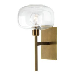 George Oliver Disalvo Outdoor Sconce