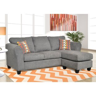 Muir Sectional by Ebern De..
