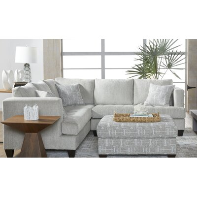 White Sectionals You Ll Love In 2020 Wayfair