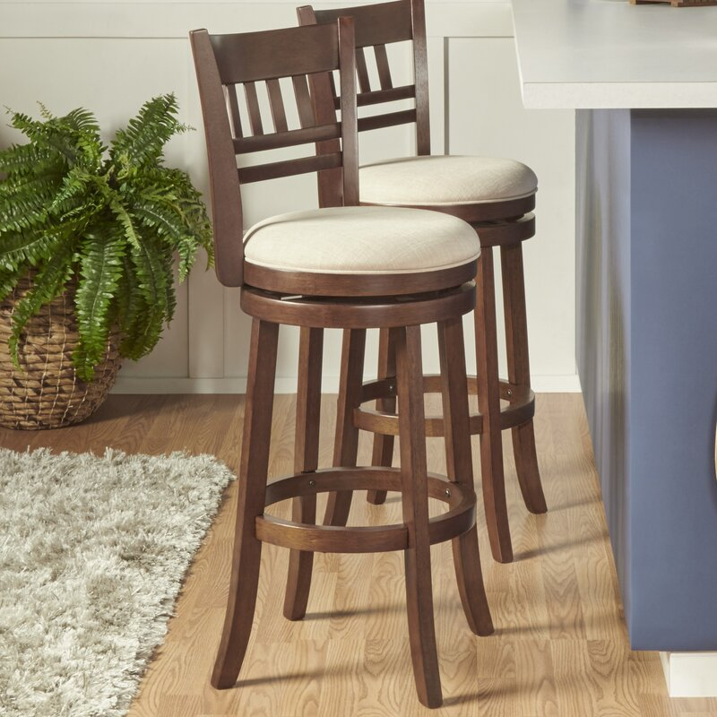 Magnificent Dupont 29 Swivel Bar Stool Dailytribune Chair Design For Home Dailytribuneorg