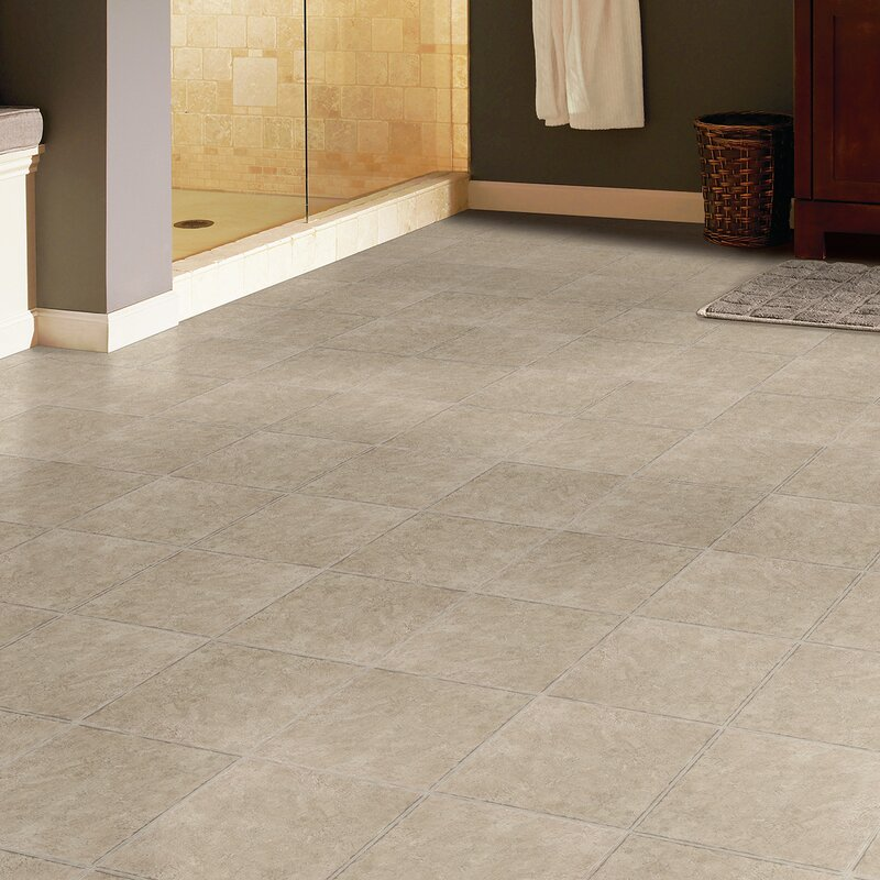 Armstrong Flooring Caliber Grouted 12