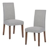 Paladino Upholstered Dining Chair (Set of 2) by Red Barrel Studio®