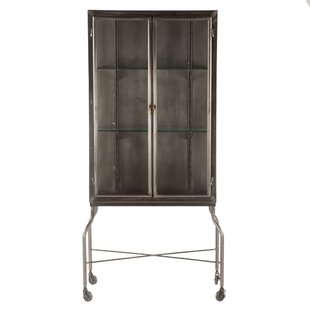 Guillory China Cabinet by Williston Forge
