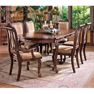 Hayman 7 Piece Dining Set Astoria Grand