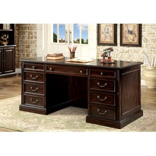 Gertrude Executive Desk
