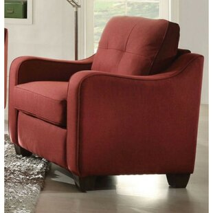 Deals Bedworth Armchair by Winston Porter Reviews (2019) & Buyer's Guide