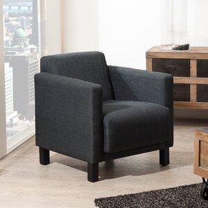 Armlehnstuhl von Hokku Designs