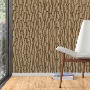 Cream Self Adhesive Wallpaper You Ll Love In 2020 Wayfair
