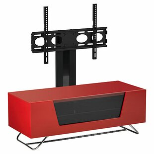 TV Stand With Bracket For TVs Up To 50