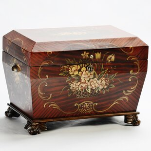 The Life Chest Heritage Prague Life Chest